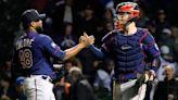 Kepler homers twice, Ryan's 11 Ks lead Twins over Cubs 5-4