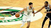 Where Celtics land in ESPN's standings predictions