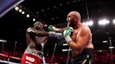 Dana White explains why boxing 'needed' heavyweight classic between Tyson Fury and Deontay Wilder