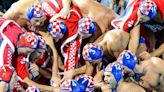 Retirement of Andro Buslje Continues Generational Change for Croatia Men's Water Polo