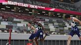 【東京奧運】加特連赴日參加測試賽 大讚防疫措施安全 | 體育