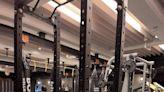 王心凌神力舉40公斤 網驚:可以舉起自己也太厲害