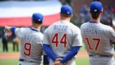 Olney: Change of scenery just what Javier Baez, Anthony Rizzo and Kris Bryant needed