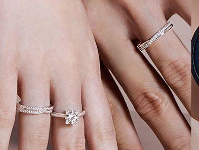 入手 Harry Winston 鑽石戒指前要學懂的事!戴戒指於不同手指位置有不同的意義