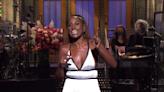 Saturday Night Live recap: Issa Rae hosts uneventful episode, Justin Bieber performs
