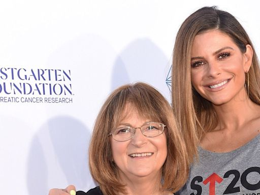 Maria Menounos Speaks for First Time About Mom's Brain Tumor Recurrence: 'A Rough Little Time'
