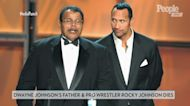 Dwayne Johnson's Father, Professional Wrestler Rocky Johnson, Is Dead at 75