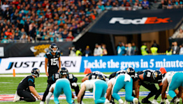 Podcast: Recapping the Jags' Week 6 win vs. Dolphins