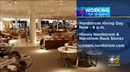 Working For Chicago: Nordstrom Is Hiring