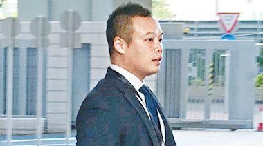 司機遭警箍頸亡 律政司未允賠償 | 蘋果日報