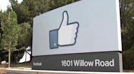 Facebook warns of slowdown in sales growth