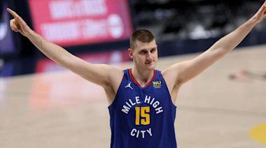從Nikola Jokic成為NBA MVP看NBA新時代中鋒如何適應現今聯盟 - NBA - 籃球 | 運動視界 Sports Vision