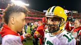 Patrick Mahomes to battle Packers and (maybe) Aaron Rodgers in November