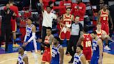 Where does Hawks-76ers Game 5 rank among best playoff comebacks?