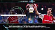 Big Match Focus - Arsenal v Chelsea