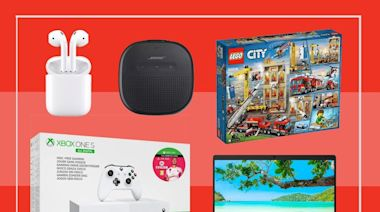 Best Argos Black Friday deals 2020: Offers on Samsung, Dyson vacuums and Fitbits - OLD 5