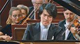 華裔鋼琴家劉曉禹 蕭邦大賽奪冠