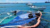 達爾文進化論群島 沉船漏油釀生態危機