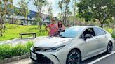 【素人試駕】比休旅更適合當旅伴嗎?開著2020年豐田Altis Hybrid GR Sport遊X Park水生公園