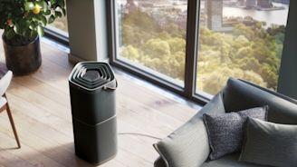 伊萊克斯 PURE A9高效能抗菌空氣清淨機上市
