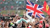 Hamilton's hopes of British GP race in front of 140,000 fans handed huge boost