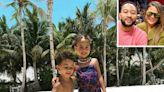 See Chrissy Teigen and John Legend's Cutest Snaps of 'BFF' Daughter Luna and Son Miles on Vacation