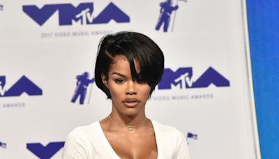 Teyana Taylor Tops Maxim's Hot 100 List, Becomes First Black Woman At No. 1 Spot