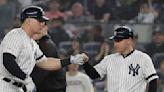 Yankees Willets Baseball