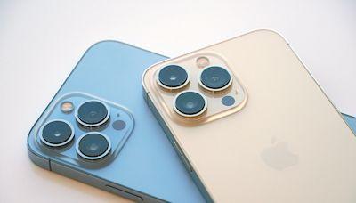 高階iPhone 13賣翻 鴻海吃補