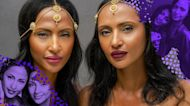Feven and Helena twin sisters and political refugees who created a cosmetics company called 241 Cosmetics