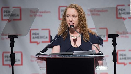 Facebook Oversight Board member calls for more transparency