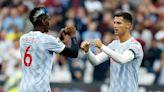 West Ham vs Manchester United live: Premier League latest scores as Cristiano Ronaldo scores