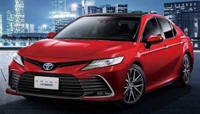 豐田5款進口車暫停接單 和泰證實11月將公布調漲售價