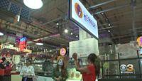 El Merkury Opens At Reading Terminal Market