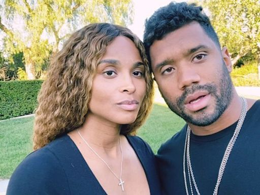 Russell Wilson and Ciara Donate Nearly $2M to Washington Charter School: 'We're All in on This'