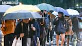 台灣氣象局料下周風暴形成 專家預計靠近菲律賓一帶 | 兩岸