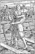 Magnus IV of Norway