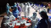 Delta變異病毒正在亞洲迅猛傳播 越南55名醫護打過2劑AZ疫苗仍確診