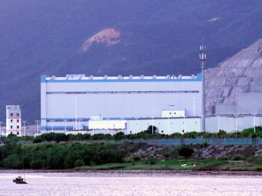若碰上類似台山核電廠事件 法EDF集團:會關反應爐