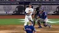 Joey Gallo's towering home run