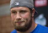 Lane Johnson says he'll sue supplement company over suspension