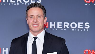 CNN's Chris Cuomo accused of sexually harassing former boss at ABC News