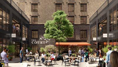 英國睇樓  8 Harbord Square:倫敦首個為創意冒險者打造的畫布住宅