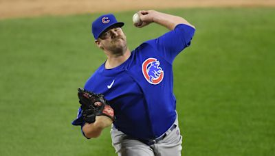 Cubs' Andrew Chafin crowdsourcing used car market with fans