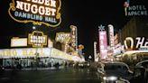 Sin City secrets: what Las Vegas once looked like