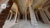 360 度虛擬導賞團:遊覽香港罕有仿羅馬式建築古蹟「主教山配水庫」