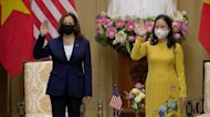 VP Harris' East Asia tour delayed by possible Havana syndrome case