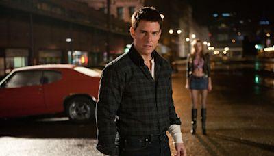 Smallville stars reunite for Jack Reacher spin-off show