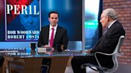 Bob Woodward and Robert Costa discuss new book, 'Peril'