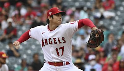 Angels have been warned: Shohei Ohtani makes it clear he wants to win